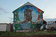 Fig 20 Ballymurphy Cú Chulainn, Glenalina Road, Belfast, 2010