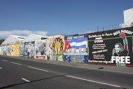 Fig 3 International Wall, Divis Street, 2014
