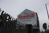 Fig 30 Shankill Original Belfast, Shankill Road, Belfast, 2009