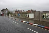 Fig 34  Local History, Donegall Road, South Belfast, 2014