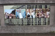 Fig 41 Streets of Dreams, Donegall Road, South Belfast, 2014