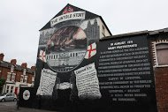 Fig 45 Untold Story (1), Canada Street, East Belfast, 2006