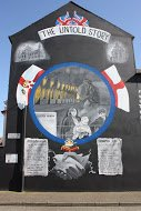 Fig 46 Untold Story (2), Canada Street, East Belfast, 2014