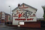 Fig 48 Tigers Bay (2), Cultra Street, Tigers bay, Belfast, 2009