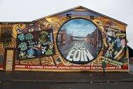 Fig 54 Ardoyne Community, Estoril Park, Ardoyne, Belfast, 2010