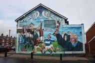 Fig 56 Joe Cahill, Brittons Parade, West Belfast, 2014