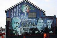 Fig 55 Joe Cahill, Brittons Parade, West Belfast, 2006