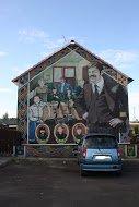 Fig 57 Safe House, Ballymurphy Crescent, Ballymurphy, Belfast, 2008