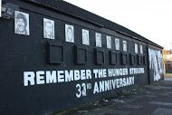 Fig 59 Memory update, Jasmine End, Twinbrook, Belfast, 2014