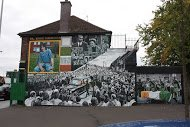 Fig 60 Kieran Doherty, Slemish Way, Andersonstown, Belfast, 2014