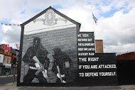 Fig 64 The Elementary Right, Dee Street-Newtownards Road, East Belfast, 2011