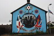 Fig 68 UFF, Castlemara Drive, Carrickfergus, 2013