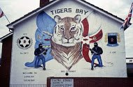 Fig 47 Tigers Bay (1), Cultra Street, Tigers Bay, Belfast, 2000.