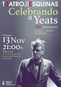 Cartel Yeats