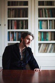 Rob Doyle (Photo: Al Higgins)